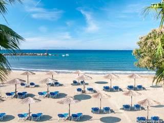 Grèce/Rhodes - Framissima Aegean Breeze Resort ****