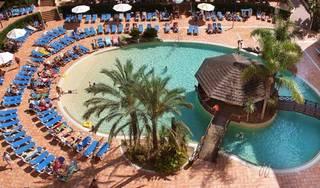 Hôtel Estival Park 4*