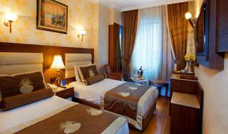 Hôtel Grand Hilarium 4*