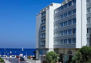 Hôtel Mitsis La Vita 4*