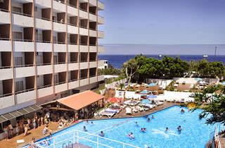 Hôtel Le Catalonia Punta del Rey 4*