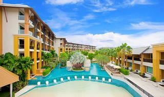 Hôtel Rawaï Palm Beach Resort 4*