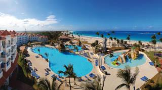 Hôtel Barcelo Punta Cana 4*