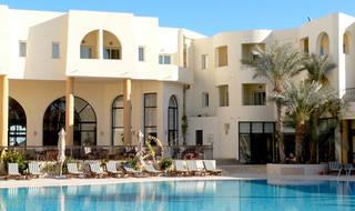 Hôtel Green Palm Golf et Spa 4*