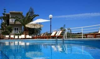 Hôtel Pelagia Bay 3*