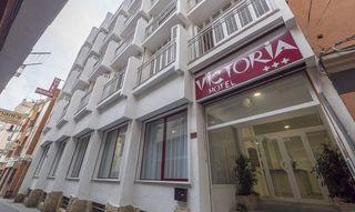 Hôtel Checkin Victoria 3*