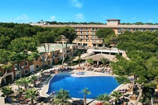 Hôtel Occidental Playa de Palma (ex Barcelo Pueblo Park) 4*