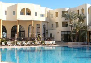 Hôtel Green Palm Golf & Spa 4*