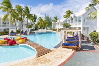 Hôtel Ôclub Experience Seaview Mauritius 4*