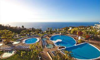 Hôtel La Quinta Park Suite 4*