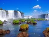 Au rythme des chutes d\'Iguazu