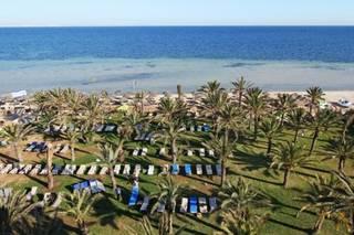 8 JOURS / 7 NUITS - Hôtel Sentido Rosa Beach 4* Vols + Transferts + Hôtel + Tout inclus