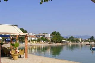 Hôtel Akti Kiani - Arrivée Athènes 2* Demi Pension