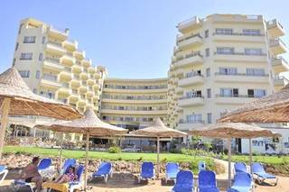 Hôtel Magic Beach 4* All Inclusive
