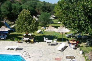 Hôtel Rodos Blue 3* Demi Pension