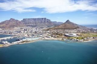 Circuit Indispensable Afrique Du Sud Pension Complète