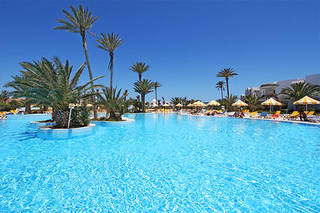 Hôtel Holiday Beach 4* All Inclusive
