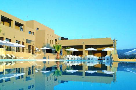 Hôtel Rimondi Grand Resort and Spa 5* All Inclusive