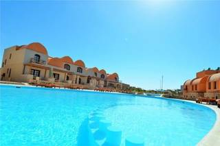 Hôtel Rohanou Ecolodge & Beach Resort 4* All Inclusive