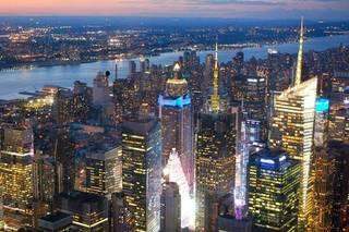 Hôtel Mini Séjour Découverte New York 3* Logement seul