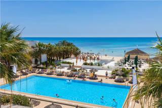 Hôtel Magic Hotels Hammamet Beach 3* All Inclusive