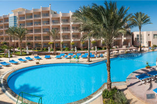Hôtel Sea Star Beau Rivage 5* All Inclusive