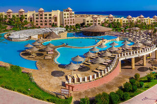 Hôtel Serenity Makadi Beach 5* All Inclusive