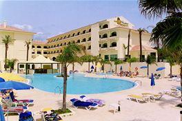 Hôtel MIrachoro Praia