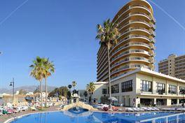 Hôtel Marconfort Beach Club
