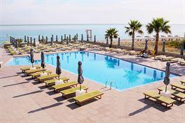 App. Enorme Eanthia Beach