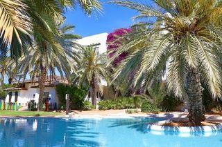 Hôtel Odyssée Resort Thalasso & Spa 4* All Inclusive