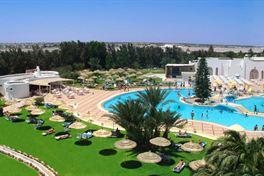 Hôtel Ramada Liberty Resort